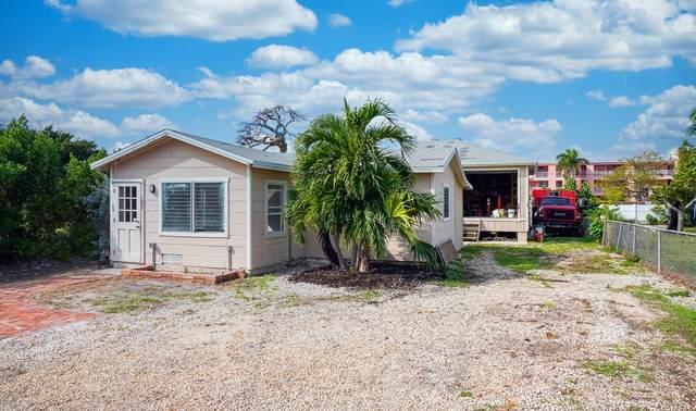 1093 74th Street Ocean, Marathon, FL 33050 (MLS #589605) :: Key West Luxury Real Estate Inc
