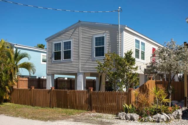 26 Palm Drive, Saddlebunch, FL 33040 (MLS #589608) :: Brenda Donnelly Group
