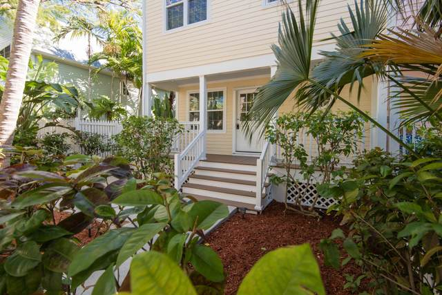 16 Whistling Duck Lane, Key West, FL 33040 (MLS #589624) :: Jimmy Lane Home Team