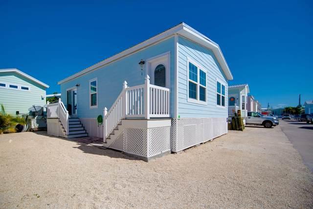 5031 5th Avenue #47, Stock Island, FL 33040 (MLS #589625) :: Born to Sell the Keys