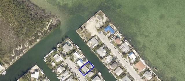 22 Aster Terrace, Key Haven, FL 33040 (MLS #589629) :: Cory Held & Jeffrey Grosky   Preferred Properties Key West