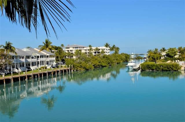 7058 Harbor Village Drive Hawks Cay Resor, Duck Key, FL 33050 (MLS #589640) :: KeyIsle Realty