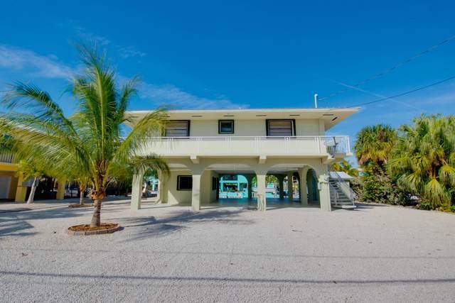 29415 Saratoga Avenue, Big Pine Key, FL 33043 (MLS #589641) :: Coastal Collection Real Estate Inc.