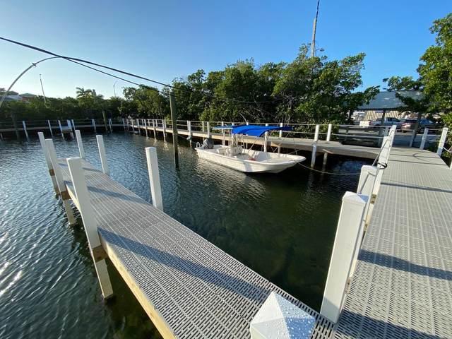 2409 N Roosevelt Boulevard #40, Key West, FL 33040 (MLS #589651) :: Coastal Collection Real Estate Inc.