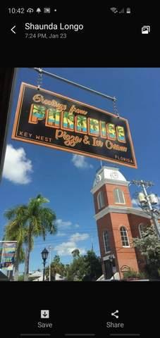 503 Greene Street #3, Key West, FL 33040 (MLS #589652) :: Jimmy Lane Home Team