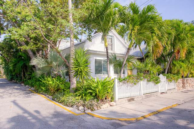1215 Newton Street, Key West, FL 33040 (MLS #589654) :: Cory Held & Jeffrey Grosky | Preferred Properties Key West