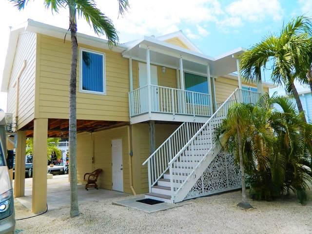 22944 John Silver Lane, Cudjoe Key, FL 33042 (MLS #589660) :: Brenda Donnelly Group