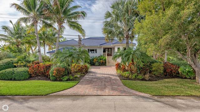 52 Cannon Royal Drive, Shark Key, FL 33040 (MLS #589667) :: Cory Held & Jeffrey Grosky | Preferred Properties Key West