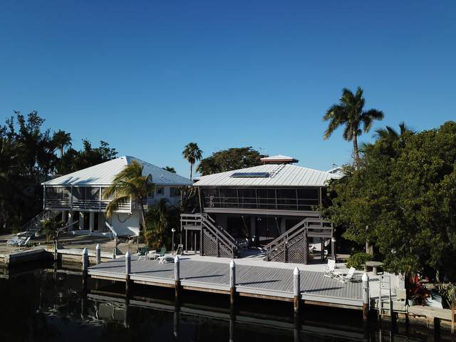 35 North Drive, Key Largo, FL 33037 (MLS #589674) :: Key West Luxury Real Estate Inc