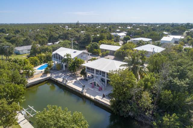 29051 Magnolia Lane, Big Pine Key, FL 33043 (MLS #589677) :: Brenda Donnelly Group