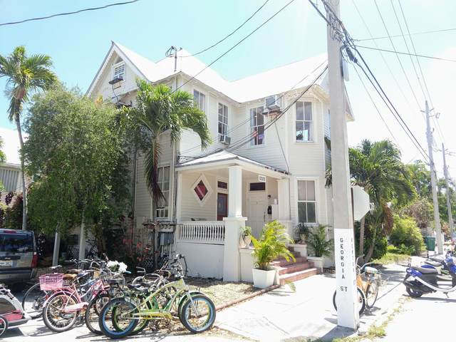 1220 Newton Street #5, Key West, FL 33040 (MLS #589681) :: Cory Held & Jeffrey Grosky | Preferred Properties Key West