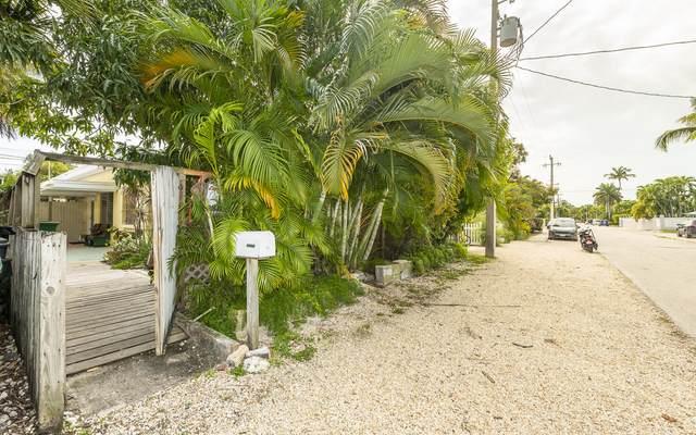 1408 Johnson Street 1&2, Key West, FL 33040 (MLS #589685) :: Jimmy Lane Home Team