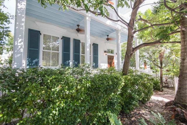 1509 Pine Street, Key West, FL 33040 (MLS #589686) :: Cory Held & Jeffrey Grosky | Preferred Properties Key West