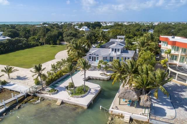 815 E Shore Drive, Summerland Key, FL 33042 (MLS #589687) :: KeyIsle Realty