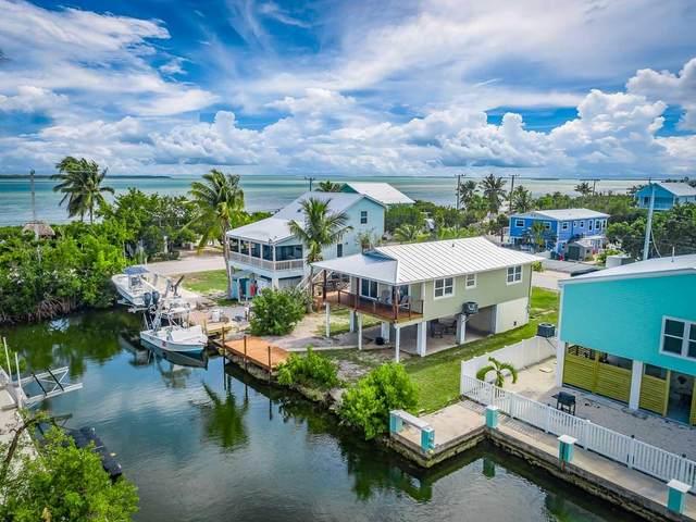 27439 Jamaica Lane, Ramrod Key, FL 33042 (MLS #589690) :: Coastal Collection Real Estate Inc.