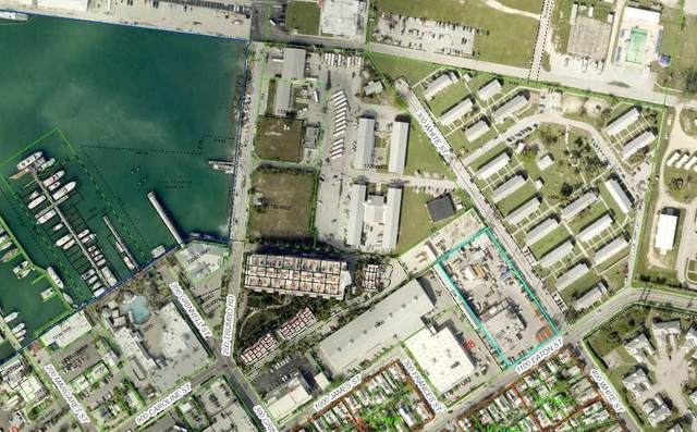 1111 Eaton Street, Key West, FL 33040 (MLS #589694) :: Cory Held & Jeffrey Grosky | Preferred Properties Key West