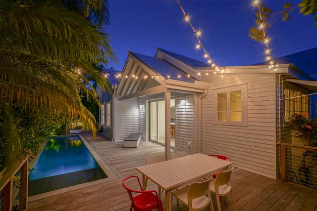 1407 Petronia Street, Key West, FL 33040 (MLS #589695) :: Cory Held & Jeffrey Grosky | Preferred Properties Key West