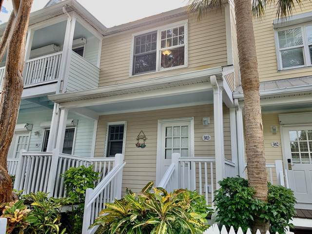 5013 Sunset Village Drive, Duck Key, FL 33050 (MLS #589701) :: Coastal Collection Real Estate Inc.