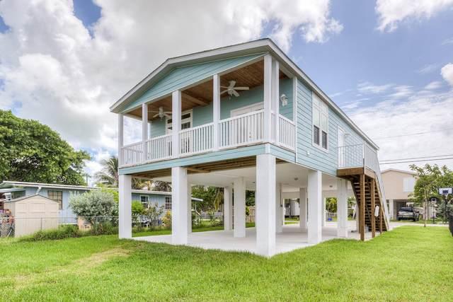 262 Mars Lane, Geiger Key, FL 33040 (MLS #589704) :: Jimmy Lane Home Team