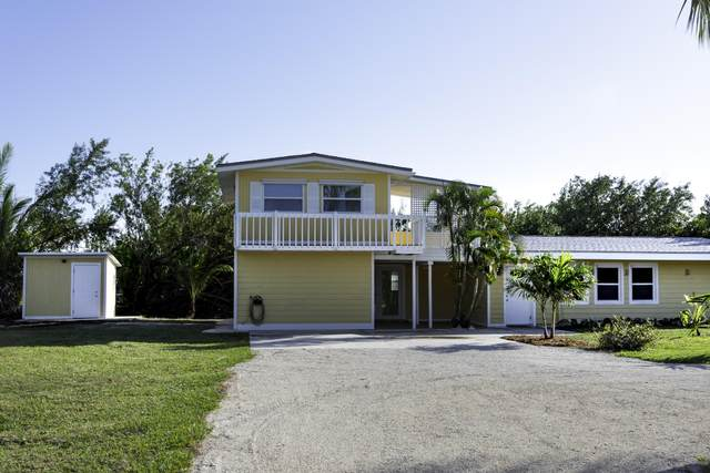 19442 Canal Drive, Sugarloaf Key, FL 33042 (MLS #589706) :: Coastal Collection Real Estate Inc.