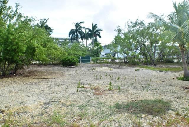 Lot 15 N Blackwater Lane, Key Largo, FL 33037 (MLS #589709) :: Key West Luxury Real Estate Inc