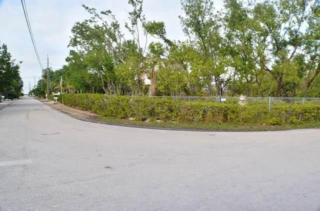 Lot 16 N Blackwater Lane, Key Largo, FL 33037 (MLS #589710) :: Key West Luxury Real Estate Inc