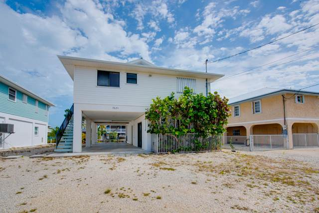 3651 South Seas Street, Big Pine Key, FL 33043 (MLS #589711) :: Coastal Collection Real Estate Inc.