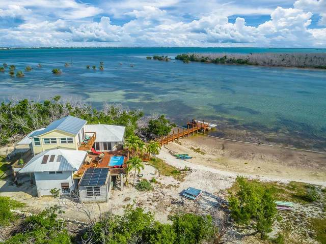 20 Cook Island, Cook Island Key, FL 33043 (MLS #589713) :: Brenda Donnelly Group