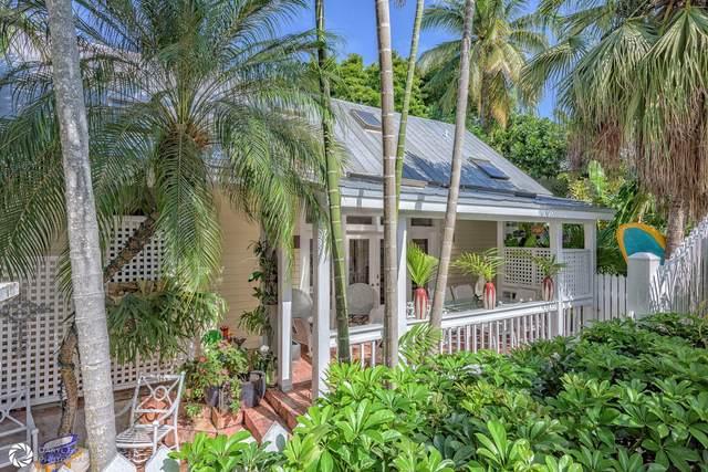 1213 Grinnell Street E, Key West, FL 33040 (MLS #589719) :: Jimmy Lane Home Team