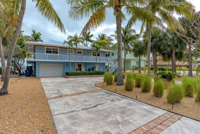 425 Harbour Drive, Duck Key, FL 33050 (MLS #589723) :: KeyIsle Realty