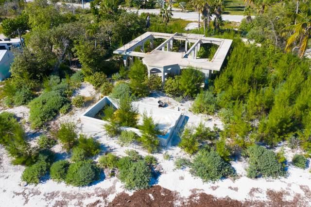 1445 Long Beach Drive, Big Pine Key, FL 33043 (MLS #589731) :: Brenda Donnelly Group