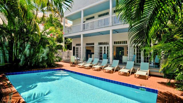 58 Front Street, Key West, FL 33040 (MLS #589735) :: Born to Sell the Keys