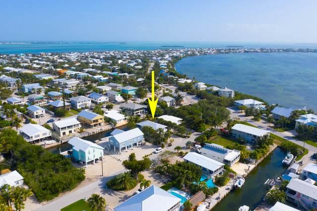 163 Galleon Lane, Cudjoe Key, FL 33042 (MLS #589736) :: Brenda Donnelly Group