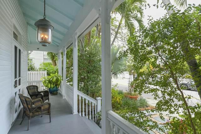 708 Eaton Street, Key West, FL 33040 (MLS #589737) :: Cory Held & Jeffrey Grosky | Preferred Properties Key West
