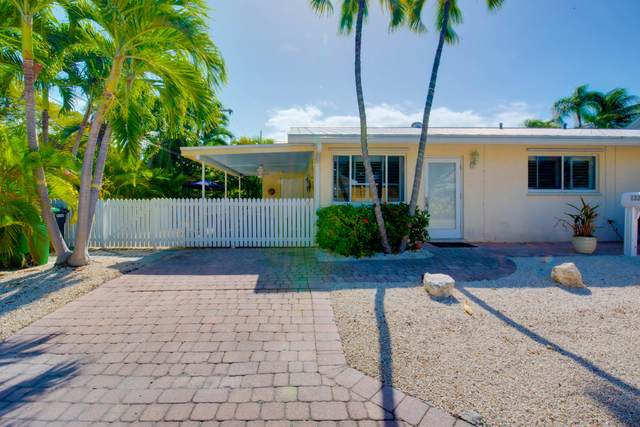 1336 Duncan Street, Key West, FL 33040 (MLS #589744) :: Coastal Collection Real Estate Inc.