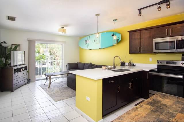 1129 Pebble Beach Lane #11, Duck Key, FL 33050 (MLS #589753) :: KeyIsle Realty