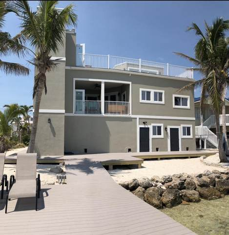 359 La Fitte Road, Little Torch Key, FL 33042 (MLS #589755) :: Brenda Donnelly Group