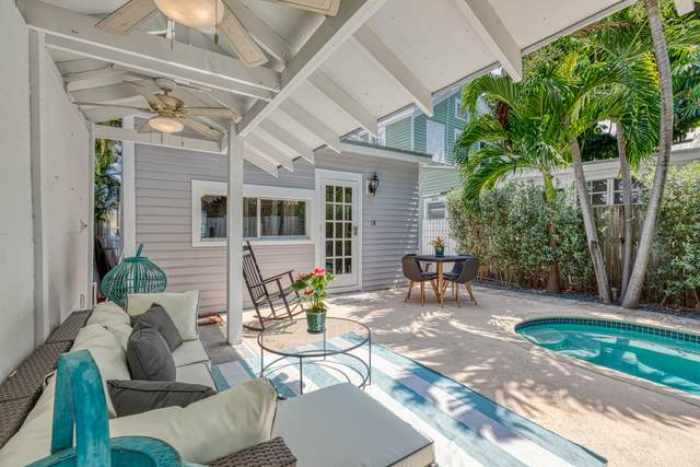 421 United Street, Key West, FL 33040 (MLS #589756) :: Coastal Collection Real Estate Inc.