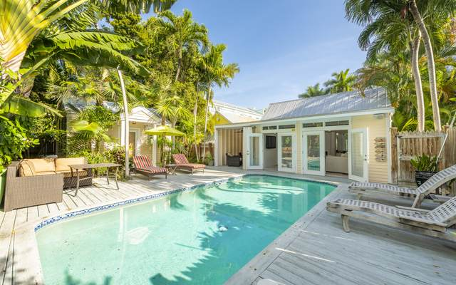316 William Street, Key West, FL 33040 (MLS #589759) :: Jimmy Lane Home Team