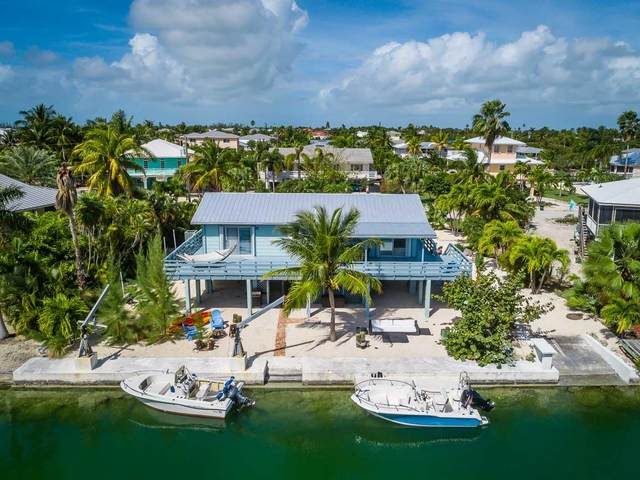 17126 Wahoo Lane, Sugarloaf Key, FL 33042 (MLS #589766) :: Coastal Collection Real Estate Inc.
