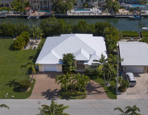 170 13th Street, Key Colony, FL 33051 (MLS #589774) :: Coastal Collection Real Estate Inc.