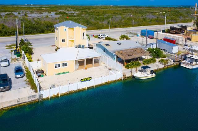 24570 Overseas Highway, Summerland Key, FL 33042 (MLS #589775) :: Coastal Collection Real Estate Inc.