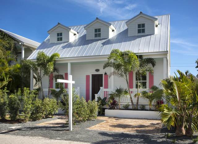 1302 Angela Street, Key West, FL 33040 (MLS #589778) :: Cory Held & Jeffrey Grosky | Preferred Properties Key West