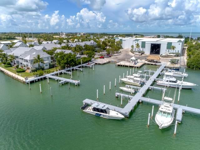 12411 Overseas Highway 31B, Marathon, FL 33050 (MLS #589779) :: Coastal Collection Real Estate Inc.