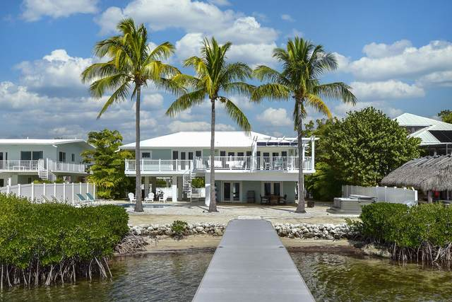 55 N Bounty Lane, Key Largo, FL 33037 (MLS #589787) :: Born to Sell the Keys