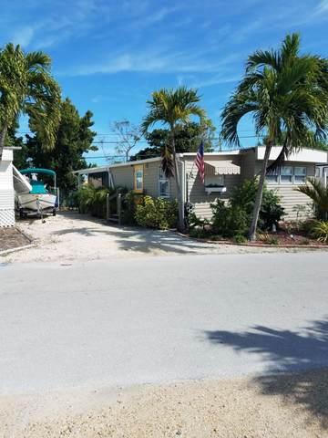 6099 Overseas Highway 13E, Marathon, FL 33050 (MLS #589794) :: Key West Luxury Real Estate Inc