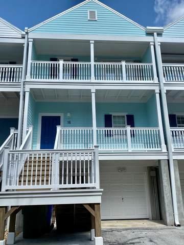 3029 N Roosevelt Boulevard #16, Key West, FL 33040 (MLS #589795) :: Coastal Collection Real Estate Inc.