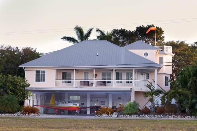329 Airport Drive N, Summerland Key, FL 33042 (MLS #589796) :: KeyIsle Realty