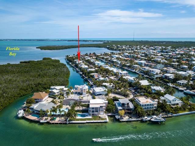 114 Bayview Isle Drive, Plantation Key, FL 33036 (MLS #589800) :: Coastal Collection Real Estate Inc.