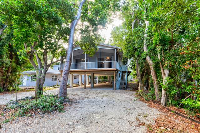 214 Lignumvitae Drive, Key Largo, FL 33037 (MLS #589809) :: Born to Sell the Keys